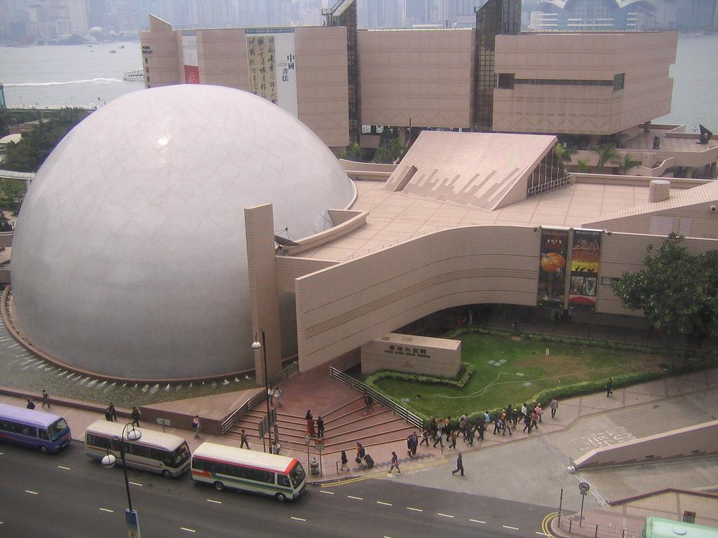 Hong Kong - So Much More Than Just A Shopping Centre!