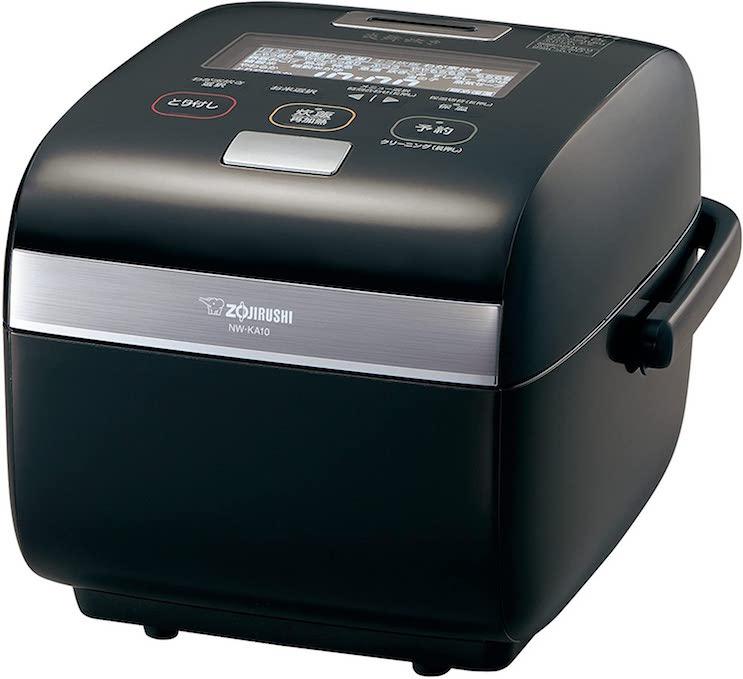 象印 炊飯器 5.5合 圧力IH式
