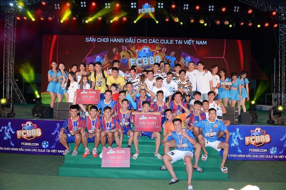 FCB88 - một năm đồng hành cùng người hâm mộ Việt Nam - Ảnh 7