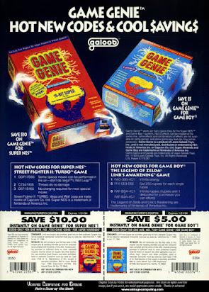 Snes zelda game genie cheats