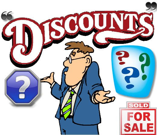 The Truth About Discounting Your Commission