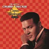The Best Of Chubby Checker 1959-1963 (Original Hit Recordings)