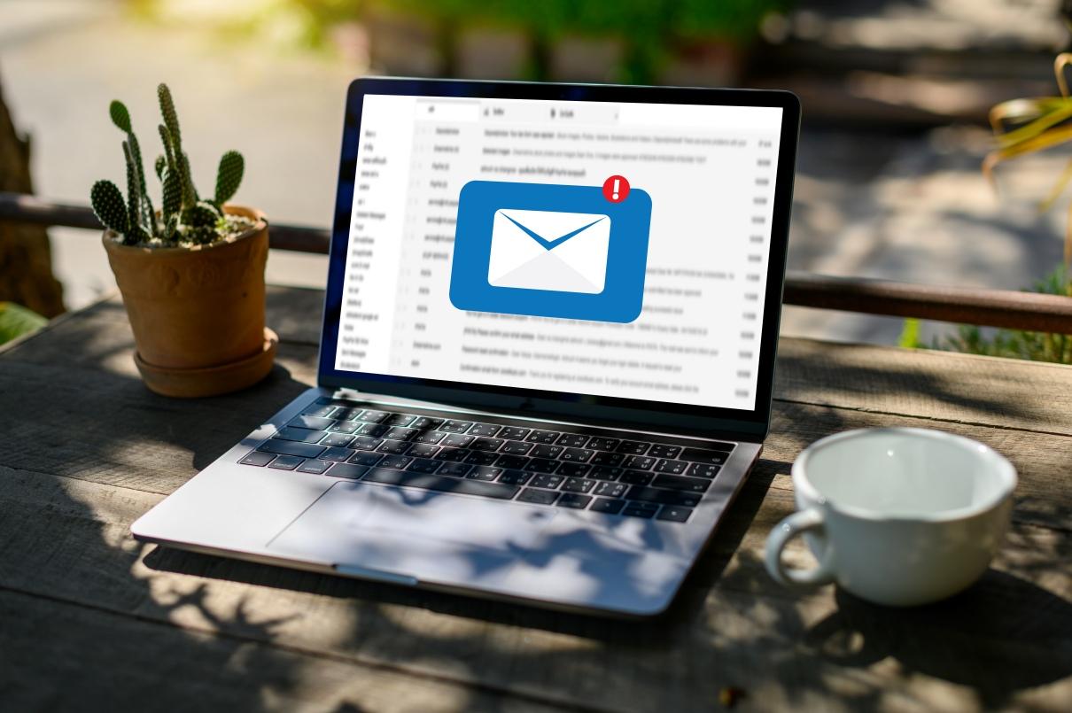 Usar o e-mail como ferramenta para ajudar a cuidar da relação com os clientes é uma das estratégias mais usadas e mais efetivas. (Foto: FreePik)