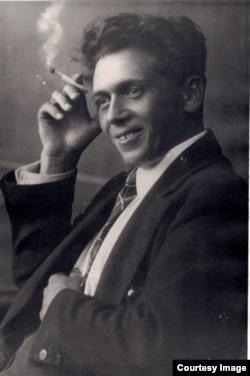 Поэт Михась Чарот был расстрелян 27 октября 1937 года