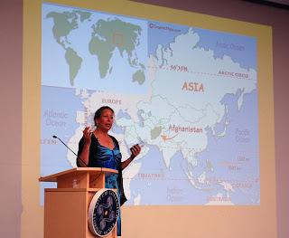 Khris Nedam speaks on Afghanistan - Sarasota World Affairs ...