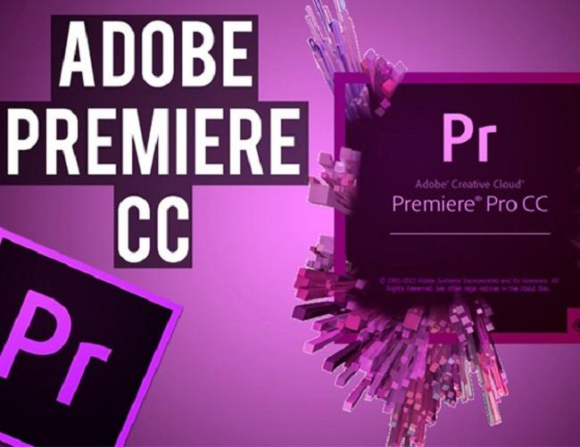 Download Adobe Premiere pro full crack bản quyền