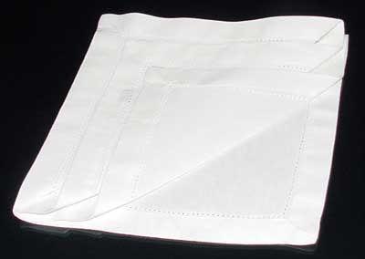 origami con servilletas