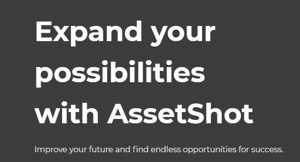 An insidious online scam broker AssetShot review review