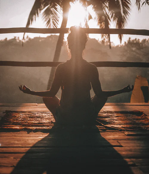 Mindful Yoga (A complete guide)
