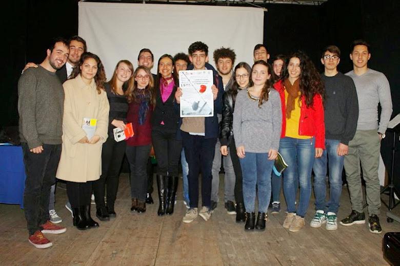 Studenti LiceoScientifico L. Pietrobono