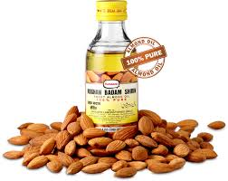 Best Skincare product for the baby badam oil