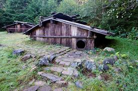 Swell Shelter Yurok Indians Best Image Libraries Counlowcountryjoecom