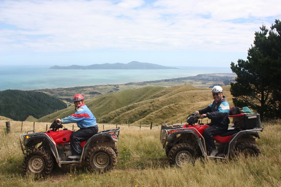 Image result for Kapiti Four x 4 Adventures