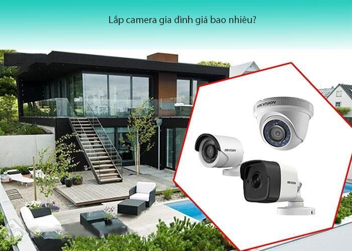Lắp camera gia đình giá bao nhiêu? ⋆ Khôi Ngô Security
