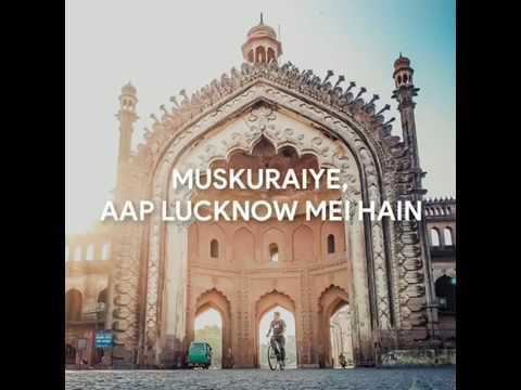 SocialBazaari - Muskuraiye Aap Lucknow Mein Hain? - YouTube