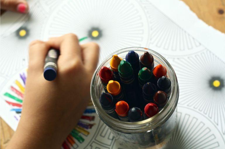 7 maneiras fáceis de ser mais criativo todos os dias