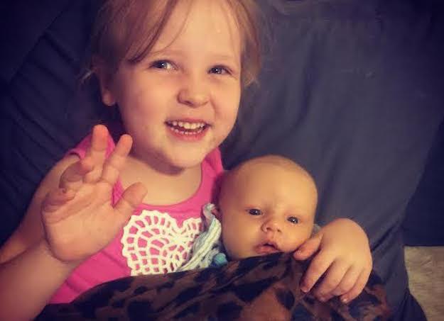 Desgarrador video de los últimos días de un bebé