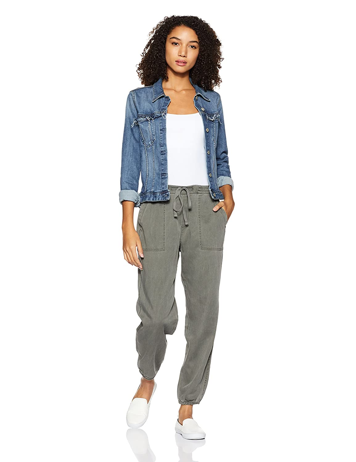 GAP track pants for women