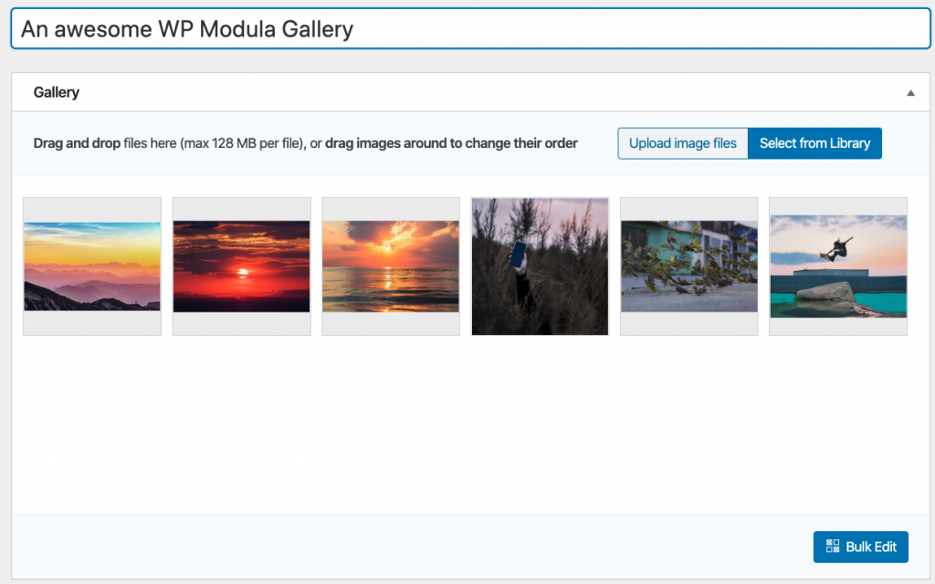 WP Modula Image Gallery