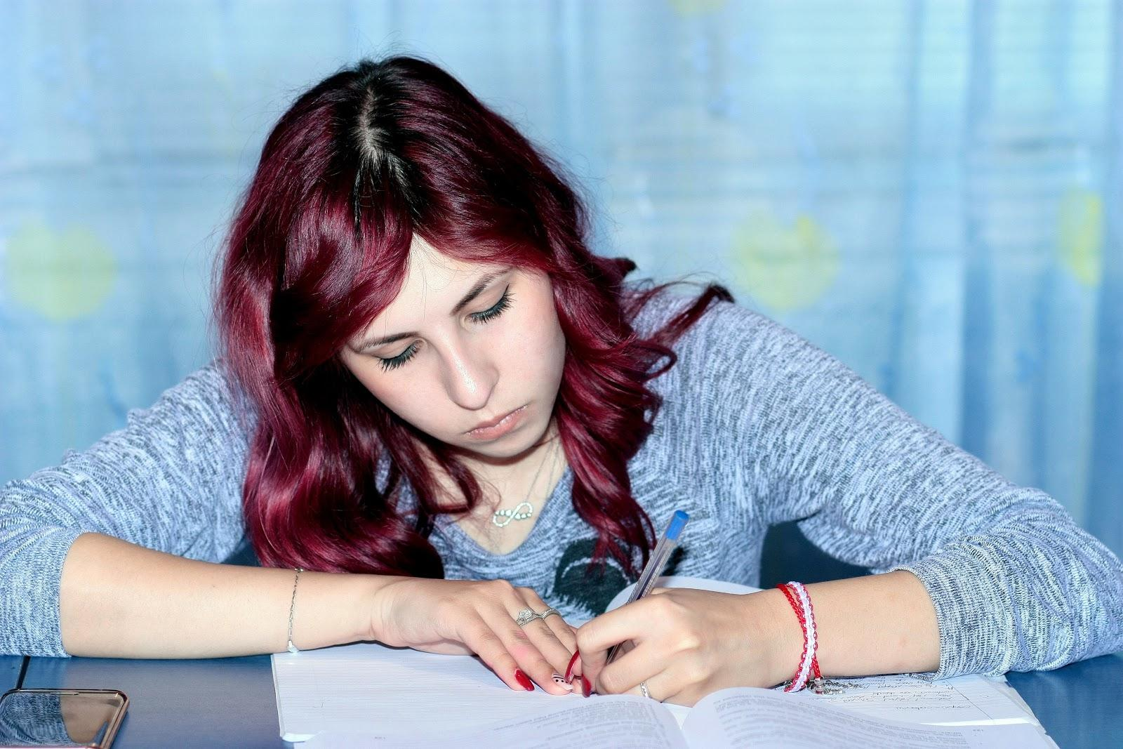 Access Learning's Study Tips for Teens