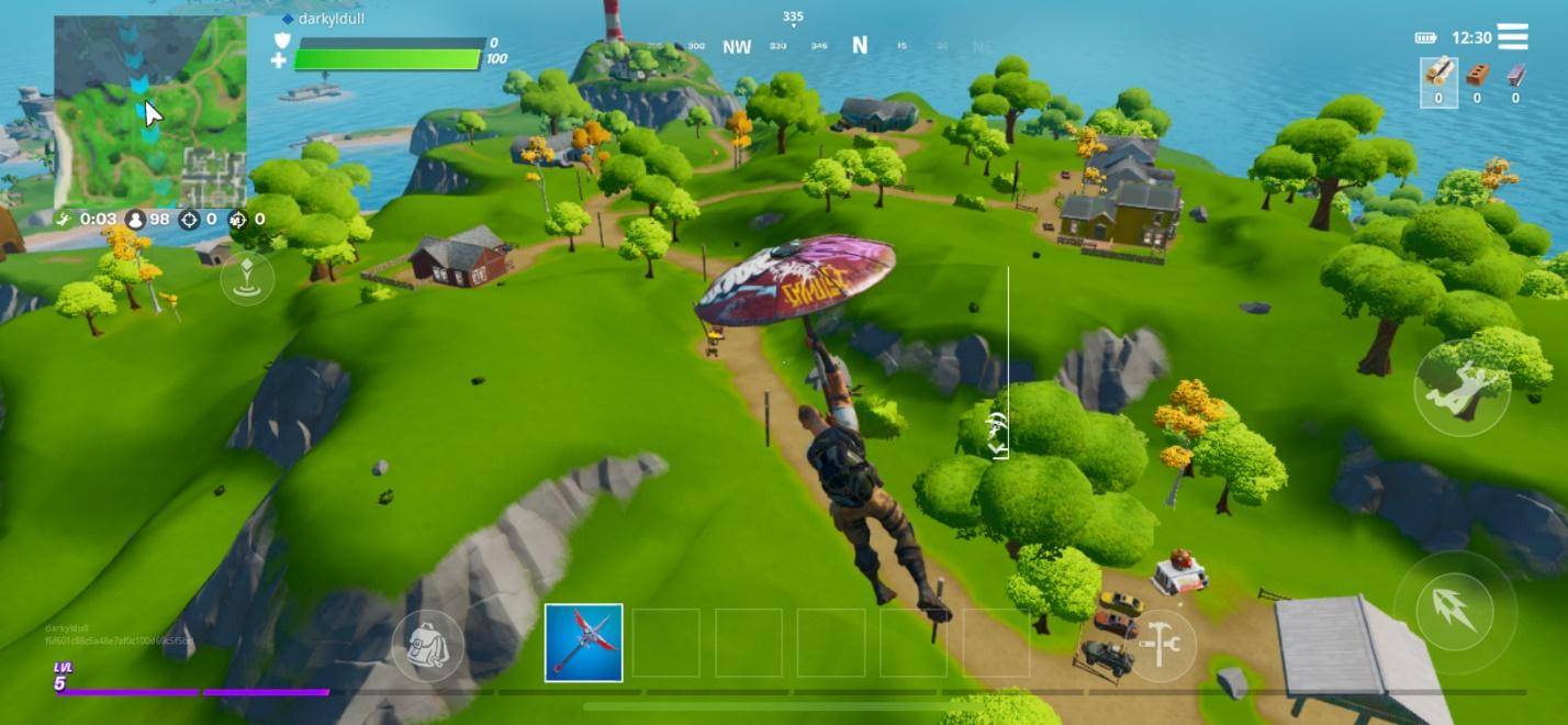 Fortnite Mobile for Android - Tips and Tricks for Staying Alive and  Outplaying Your Enemies | BlueStacks