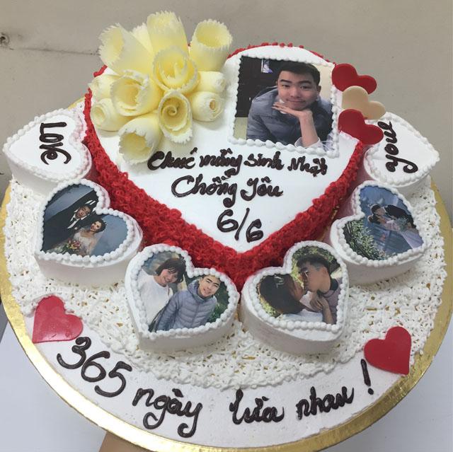 Bánh kem Hương Vị Việt – Đơn vị bán bánh sinh nhật tại gò vấp uy tín bạn không nên bỏ qua