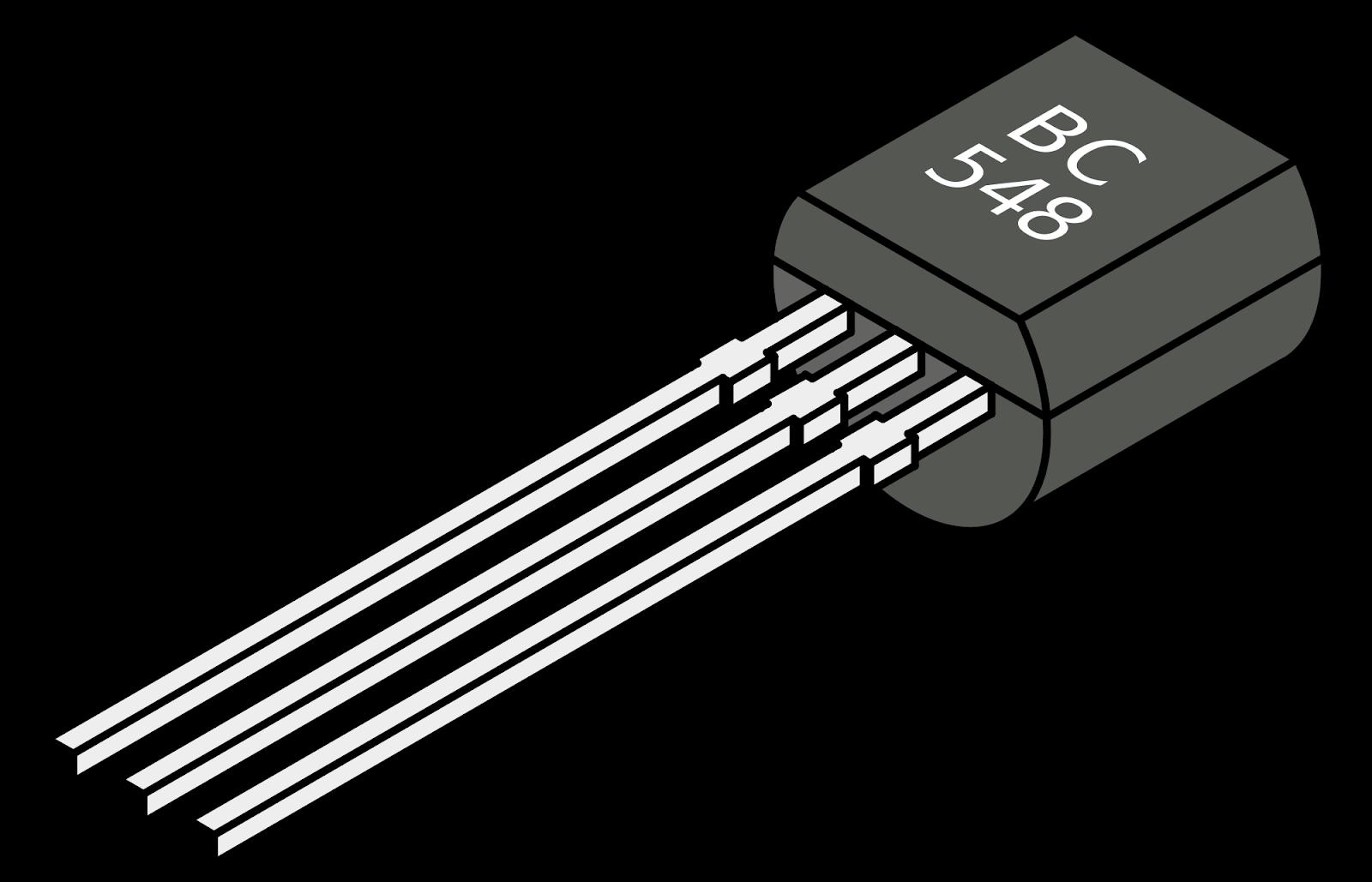 Vật liệu cấu tạo nên bóng bán dẫn có gì?