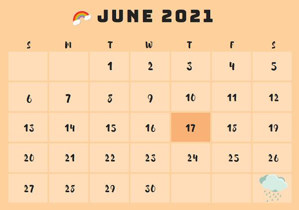 Tử vi hằng ngày 17/06/2021