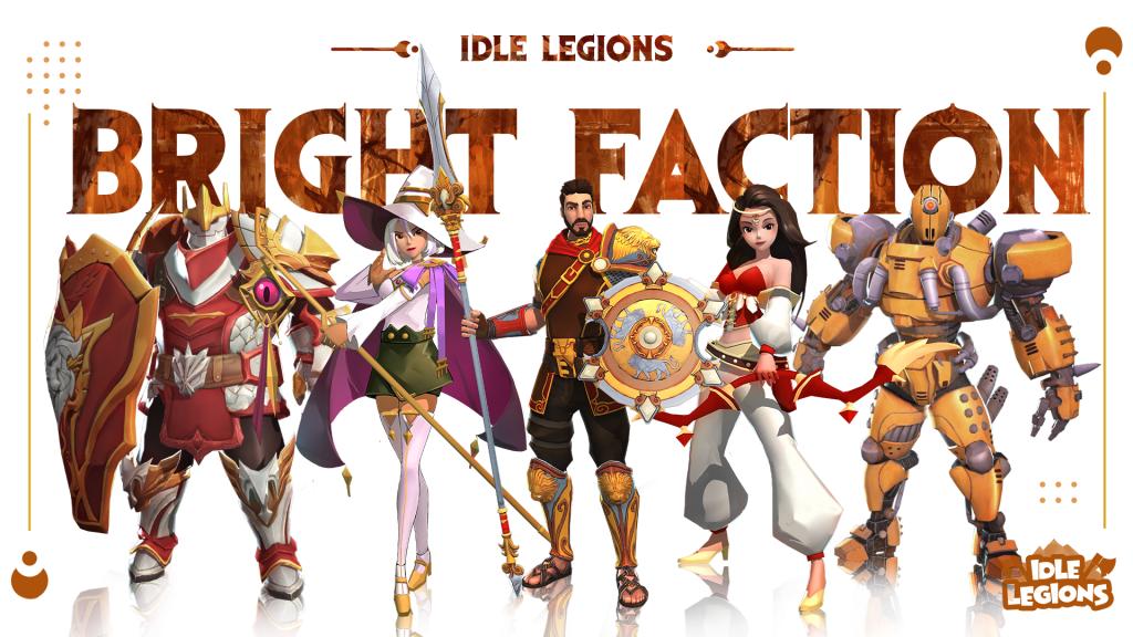 Idle Legions เกมใหม่แนว Idle RPG จาก YOOZOO Games เปิดให้ดาวน์โหลดแล้ว !! 05