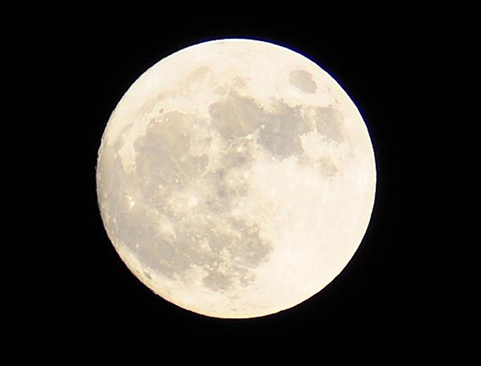 Siêu trăng dạy chúng ta điều gì về Thiên Chúa