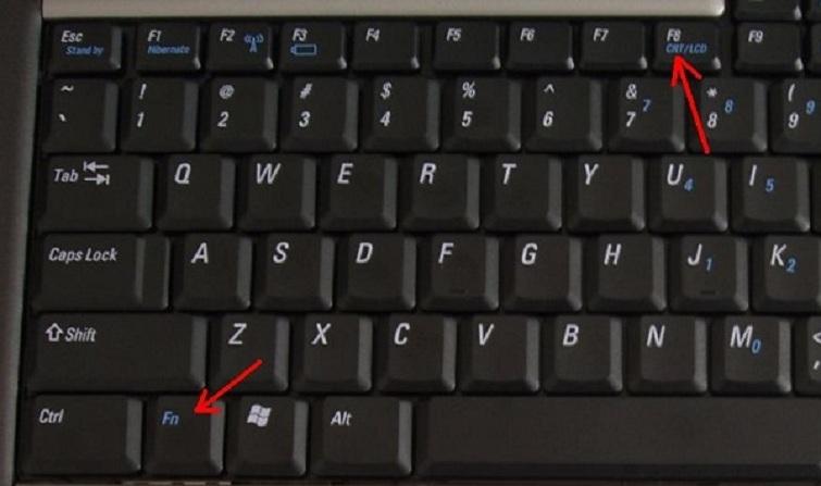 Cách khóa chuột cảm ứng laptop dell, - 287444