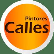 Pintores Calles logo