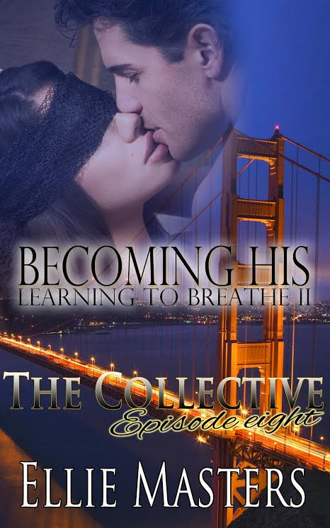 Becoming His by Ellie Masters Release Review