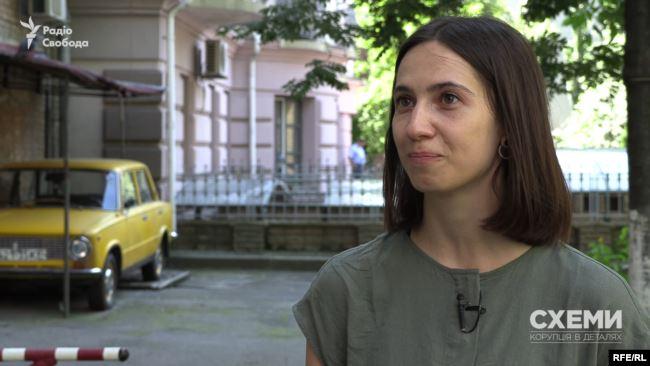 Експертка «Центру протидії корупції» Галина Чижик припускає, що судді ОАСК боялися невтішних для себе результатів оцінювання