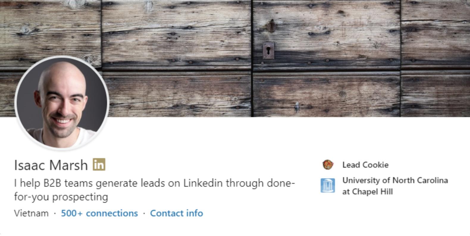 Usando o LinkedIn para obter novos negócios remotamente - Z6 Mag 2