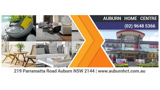 Auburn Home Centre Sofa Furniture