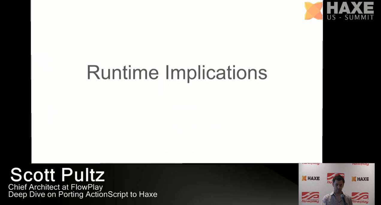 Runtime Implications