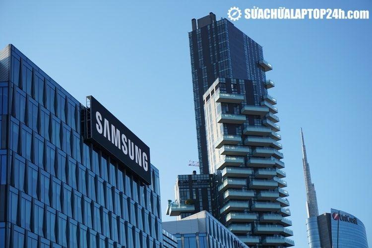 Samsung cùng Google và Nvidia đang hợp tác thiết kế bộ vi xử lý mới