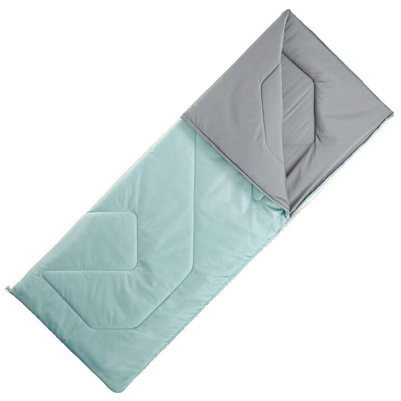 3. ถุงนอนตั้งแคมป์ QUECHUA รุ่น ARPENAZ 15°