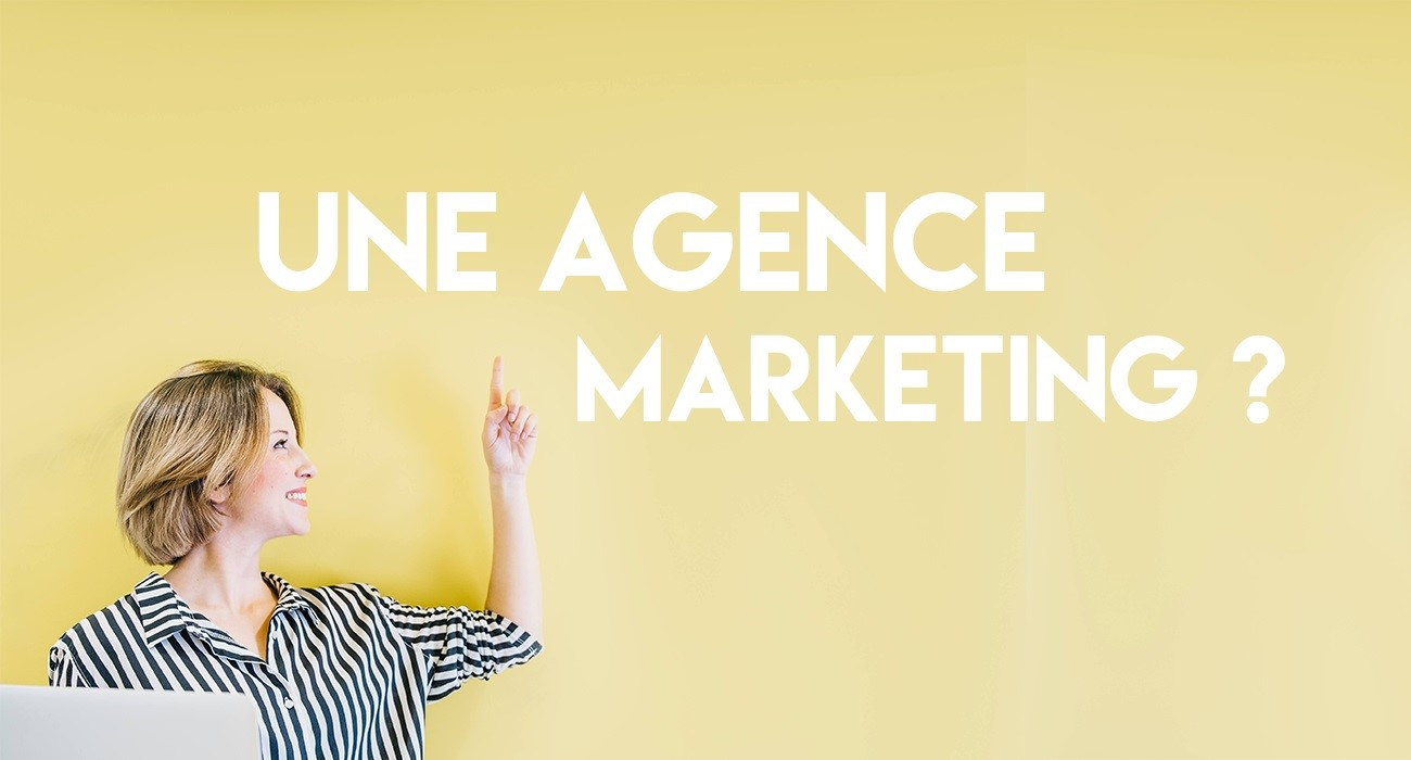agence marketing
