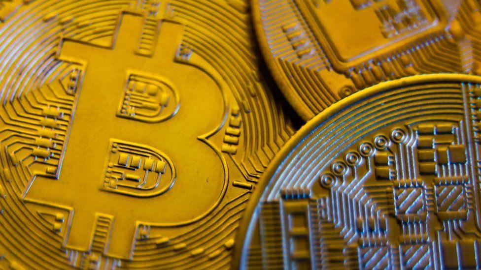 Bitcoin falls further as China cracks down on crypto-currencies - BBC News