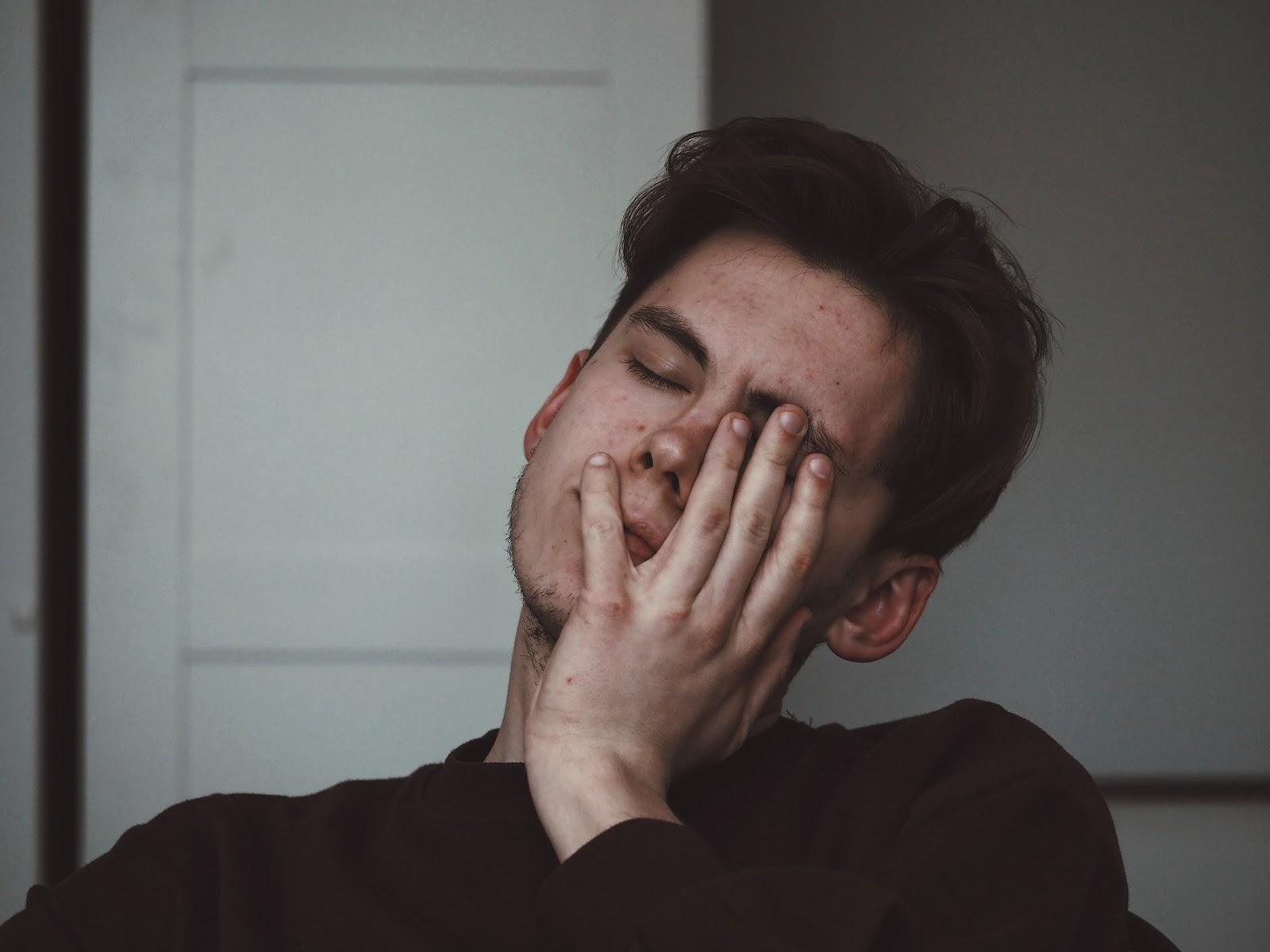Pushing people away psychology (Why)