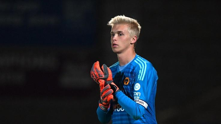 New deal to Sondergaard | Wolverhampton Wanderers FC