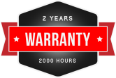 waranty badge