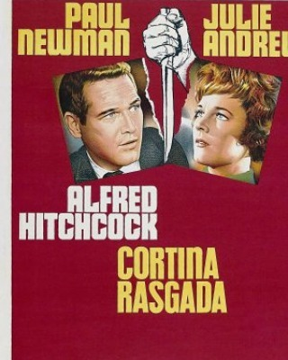 Cortina rasgada (1966, Alfred Hitchcock)
