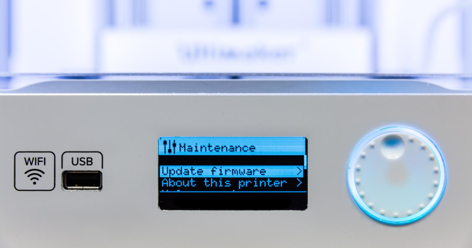 atualizar-o-firmware-da-ultimaker