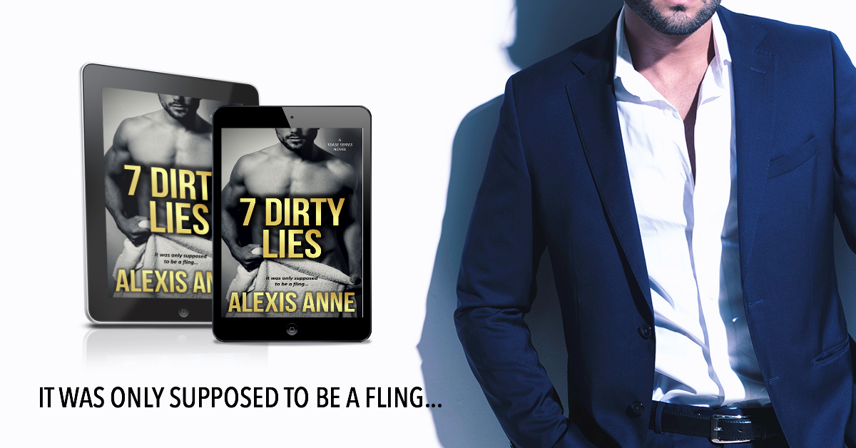 7 dirty lies_PROMO1