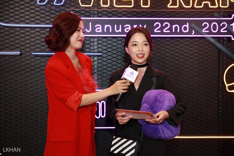 Dàn hot boy xuất hiện bảnh bao tại Gala Nimo TV: Trông ai cũng là soái ca, xứng danh nam thần làng Streamer Việt - Ảnh 10.