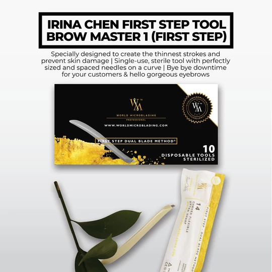 Microblading Tools