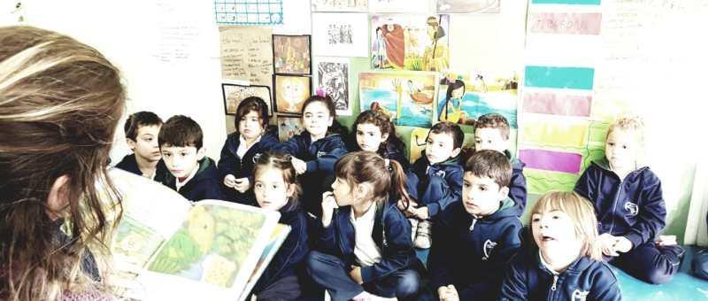 Colegio Tierra del Sur Pinamar Argentina
